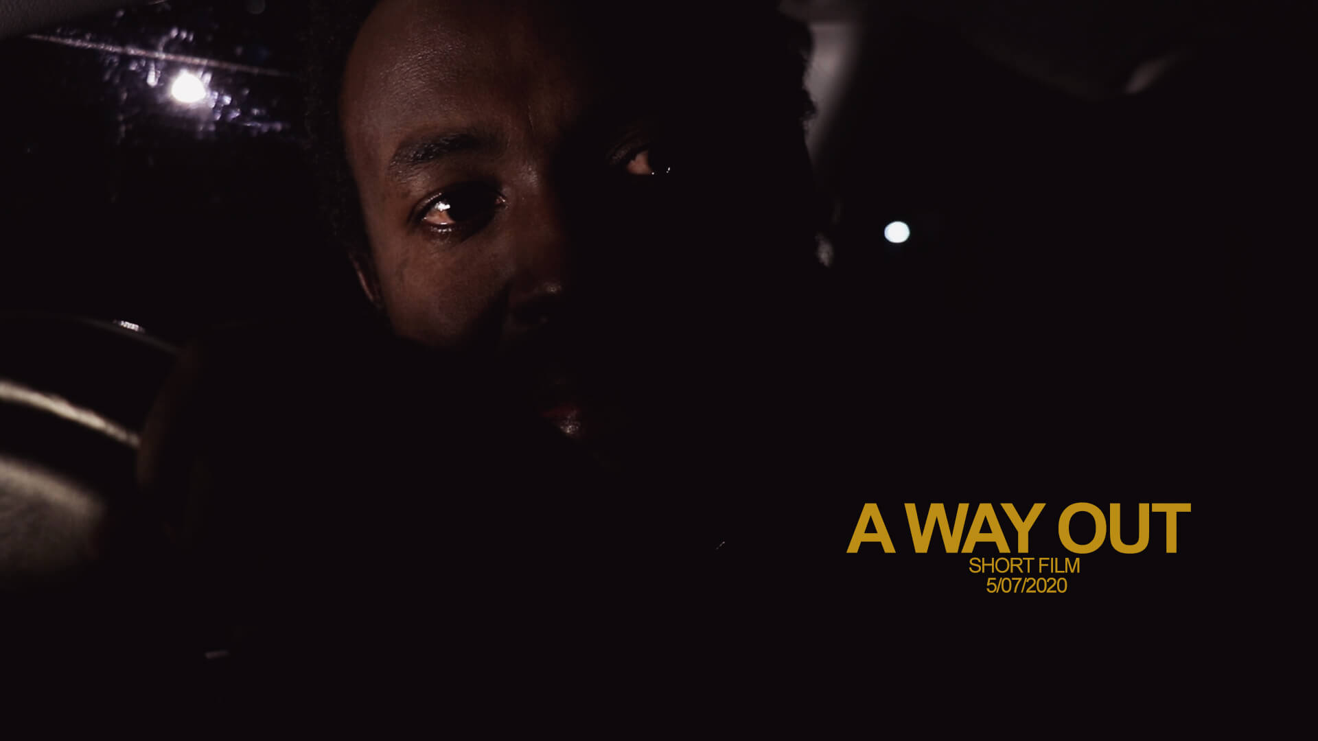 Mile Away Films image AWAY OUT