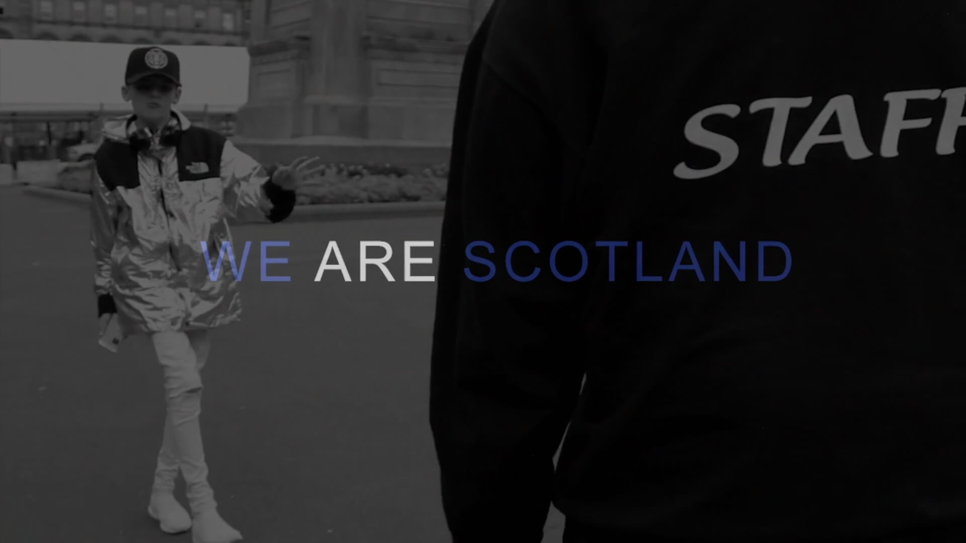 Mile Away Films image We are Scotland